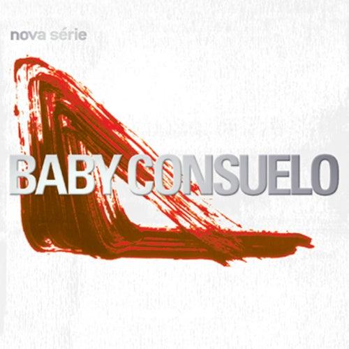 Nova série de Baby do Brasil (Baby Consuelo)