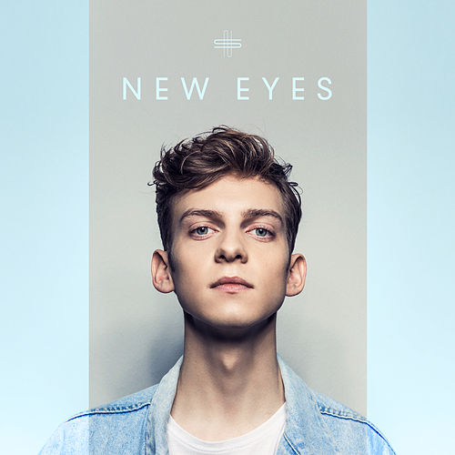 New Eyes de Nicklas Sahl