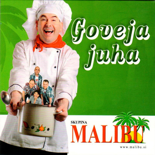 Goveja juha by Malibu