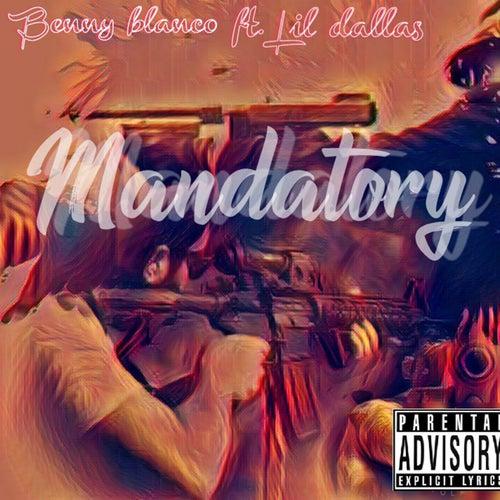 Mandatory (feat. Lil Dallas) de benny blanco