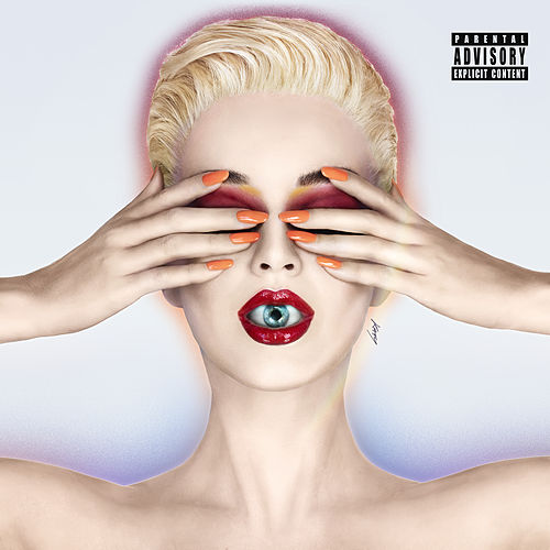 Witness (Deluxe) di Katy Perry
