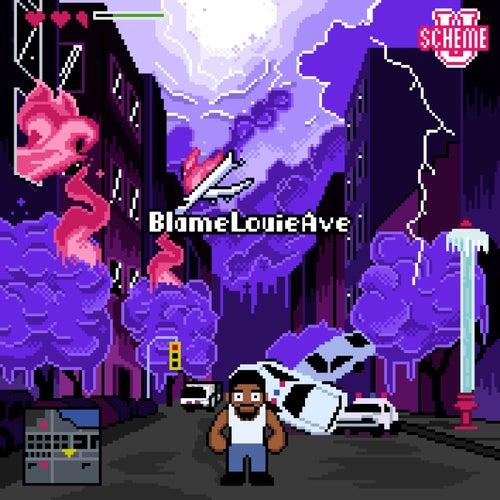 #BlameLouieAve de Louie Avenue