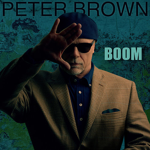 Boom von Peter Brown