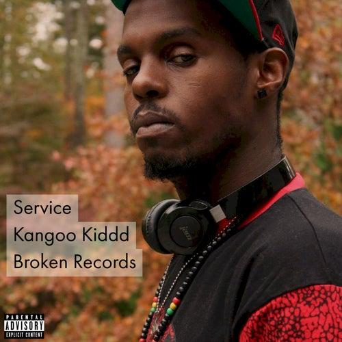 Service by Kangoo Kiddd