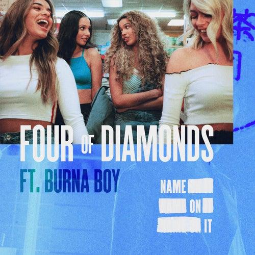 Name On It de Four Of Diamonds