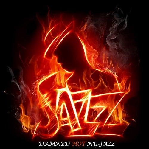 Damn Hot Nu-Jazz de Various Artists