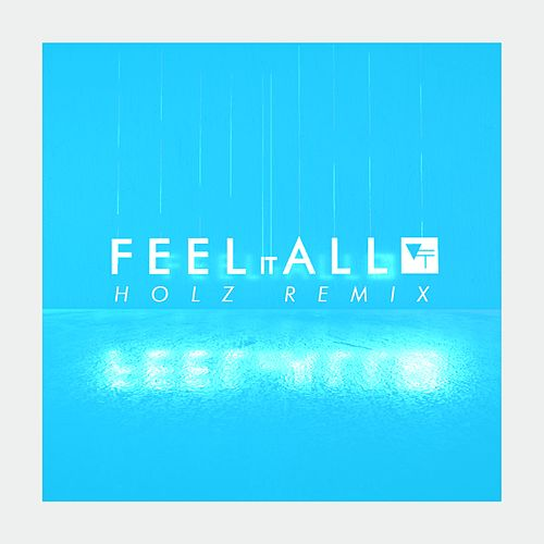 Feel It All (Holz Remix) de Vinyl Theatre