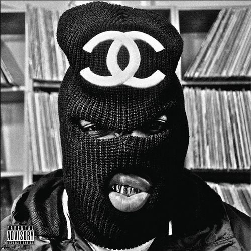 Hitler Wears Hermes 2 by WestSide Gunn