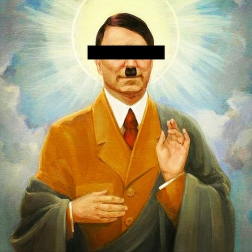 Hitler Wears Hermes 5 by WestSide Gunn