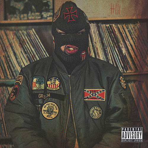 Hitler Wears Hermes 3 by WestSide Gunn