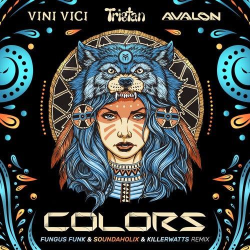 Colors van Vini Vici