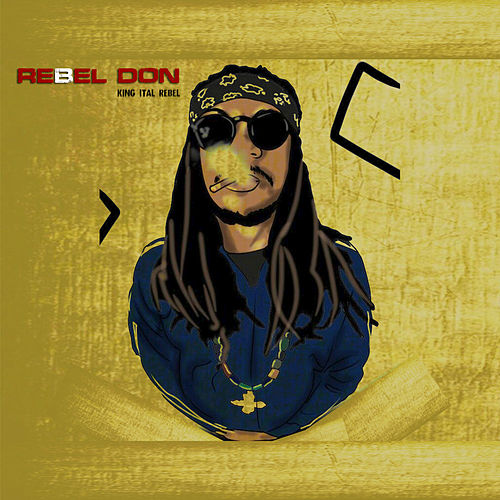 Rebel Don by King Ital Rebel