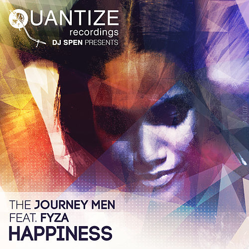 Happiness by Journeymen