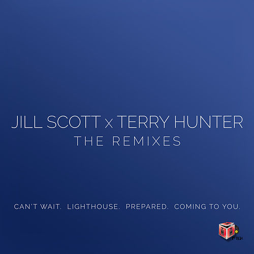 The Remixes de Jill Scott