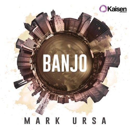 Banjo by Mark Ursa