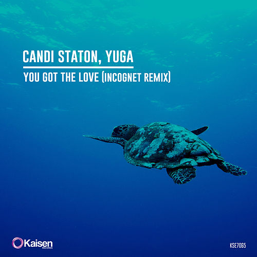 You Got The Love (Incognet Remix) by Yuga