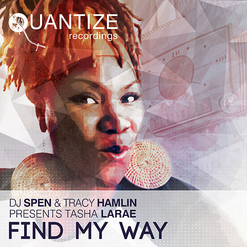 Find My Way de Tasha LaRae