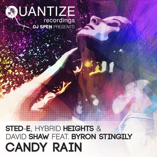 Candy Rain de Sted-E