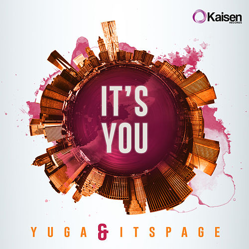 It's You by Yuga