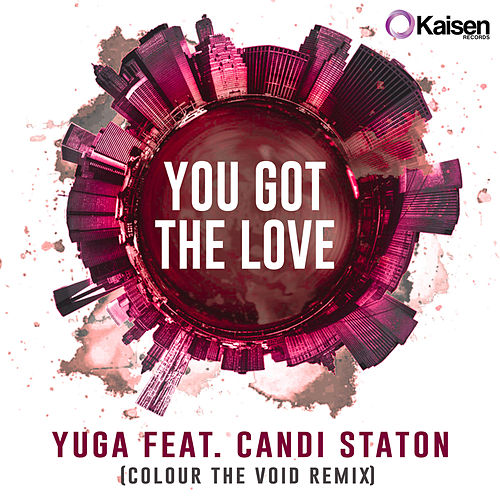 """You Got the Love"" (Colour The Void Remix) by Yuga"