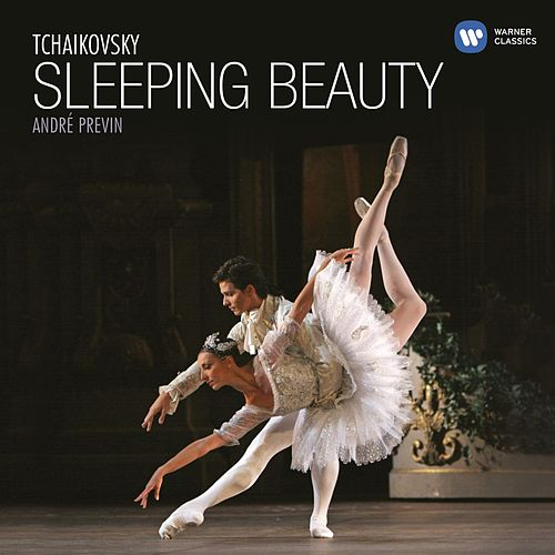 Tchaikovsky: Sleeping Beauty de Andre Previn