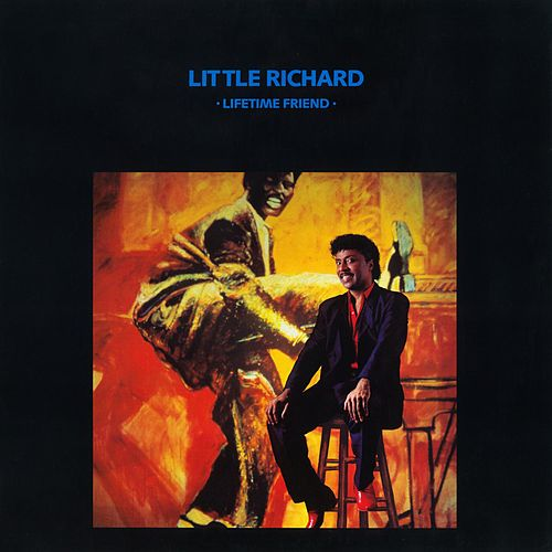 Lifetime Friend von Little Richard