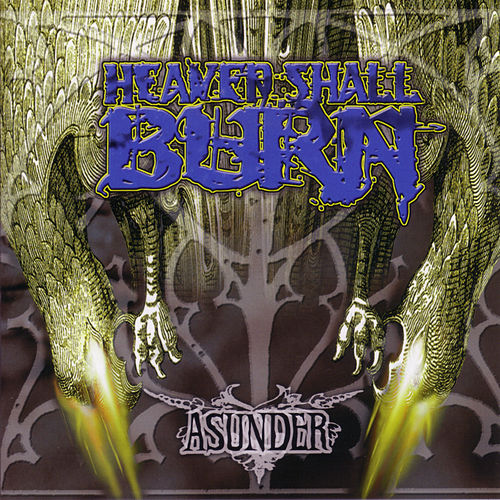 Asunder by Heaven Shall Burn