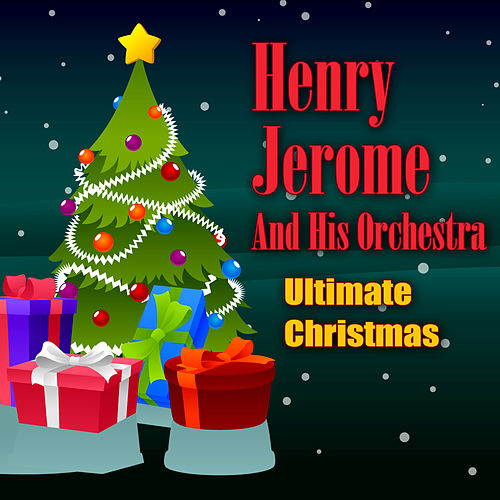 Ultimate Christmas von Henry James