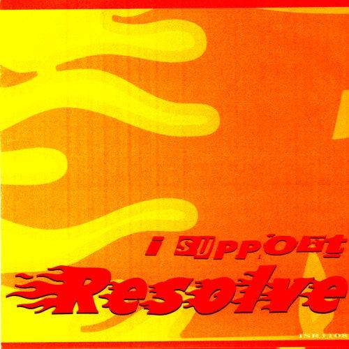 I Support von Resolve