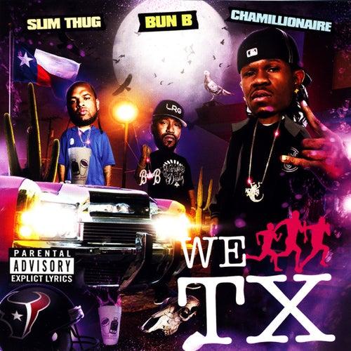 We Run Texas Vol. 1 de Various Artists