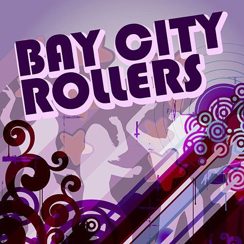 The Bay City Rollers de Bay City Rollers