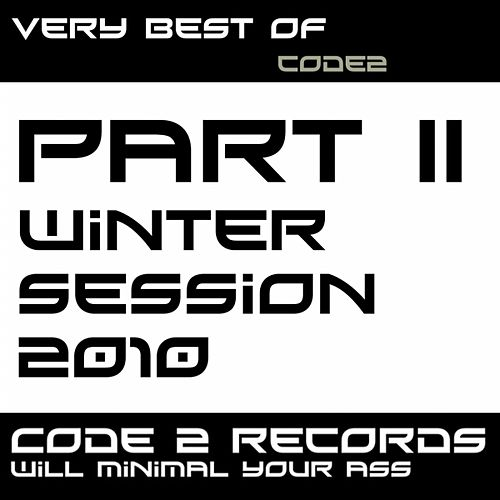 Very Best of Code2 - Winter Session 2010 by Various Artists