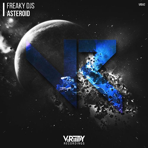 Asteroid by Freaky DJ's
