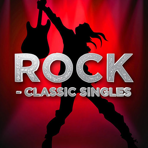 Rock - Classic Singles von Various Artists