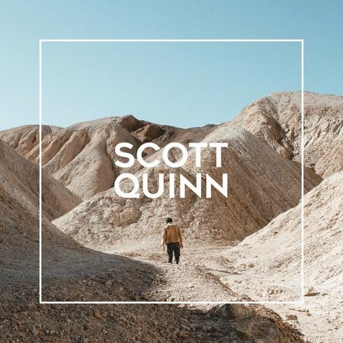 Fallible Creatures von Scott Quinn