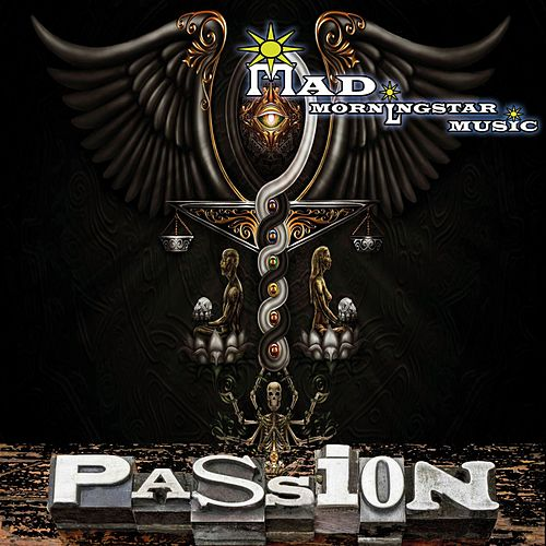 Passion von Mad Morningstar