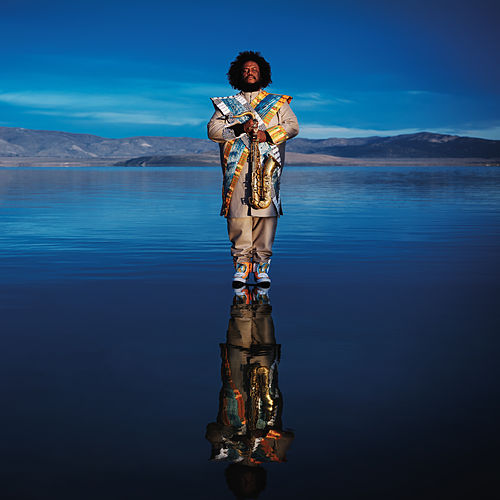 Heaven and Earth by Kamasi Washington