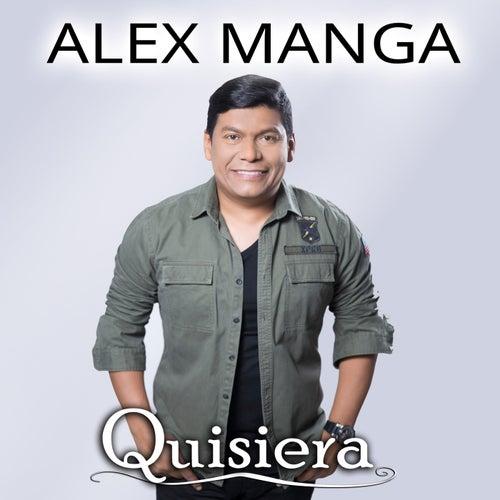 Quisiera de Alex Manga