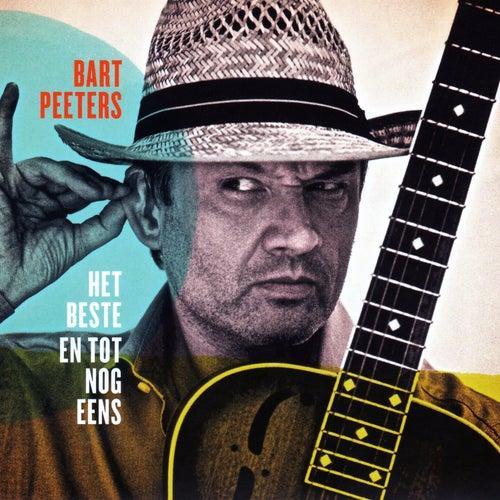 Het Beste en Tot Nog Eens von Bart Peeters