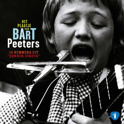Het Plaatje Van Bart Peeters de Bart Peeters