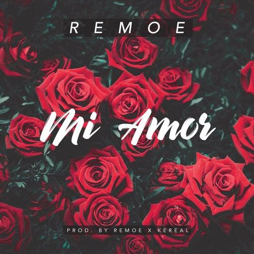 Mi Amor von Remoe