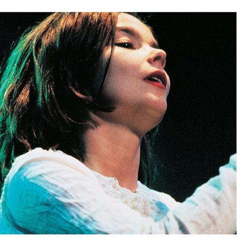 Debut (Live) de Björk
