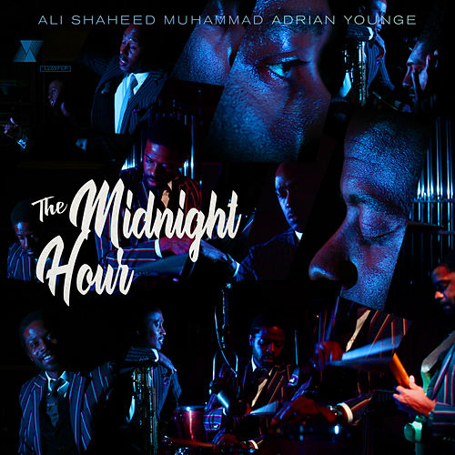 The Midnight Hour by The Midnight Hour