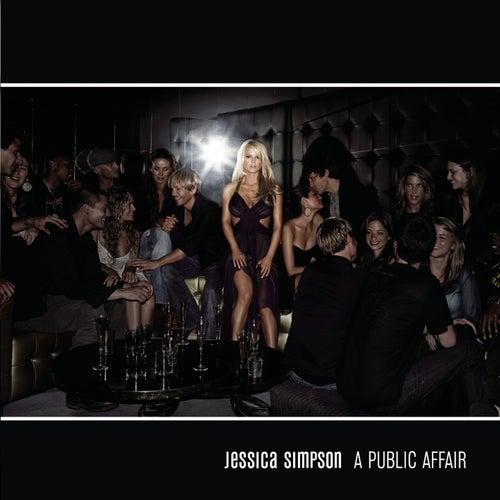 A Public Affair EP von Jessica Simpson