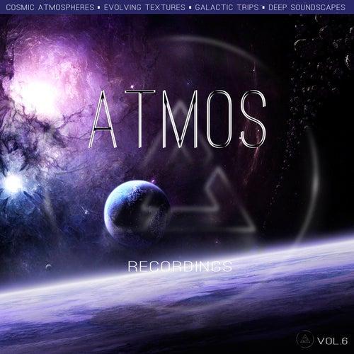 Atmos Vol.6 von Jorim Zarn