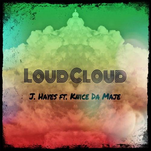 Loud Cloud de J. Hayes