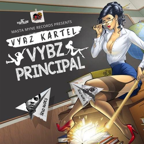 Vybz Principal by VYBZ Kartel