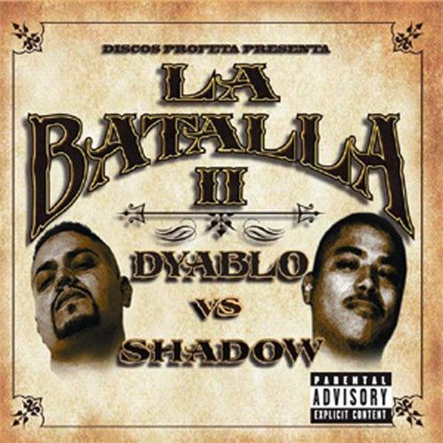 La Batalla 2 von Various Artists