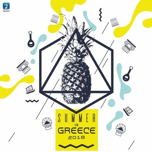 Summer in Greece 2018 von Various Artists