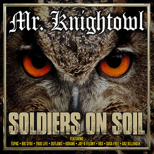 Soldiers on Soil by Various Artists